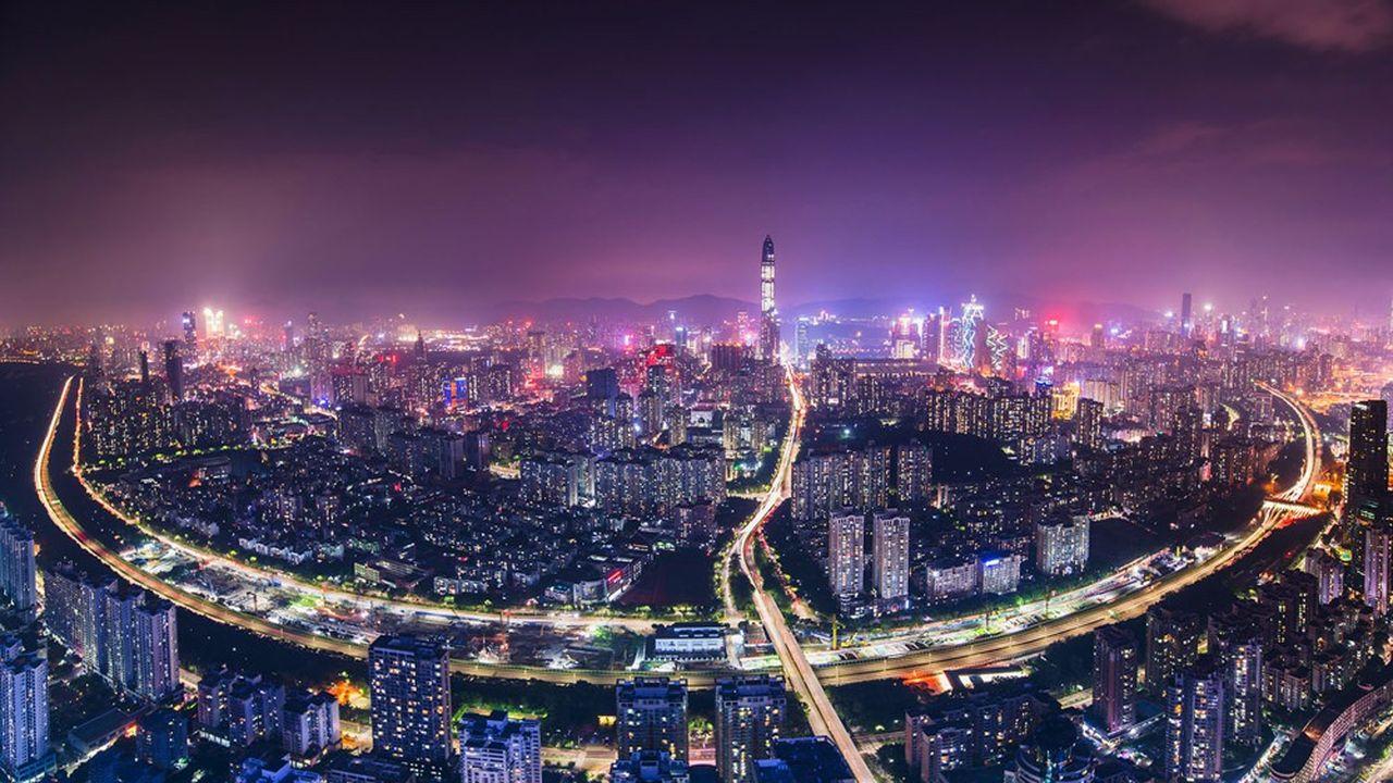 Le président chinois Xi Jinping a défendu «une stratégie de développement axée sur l'innovation» lors d'un discours prononcé à Shenzhen.