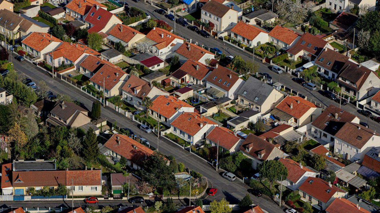 Impôts locaux : coup de frein sur la taxe foncière