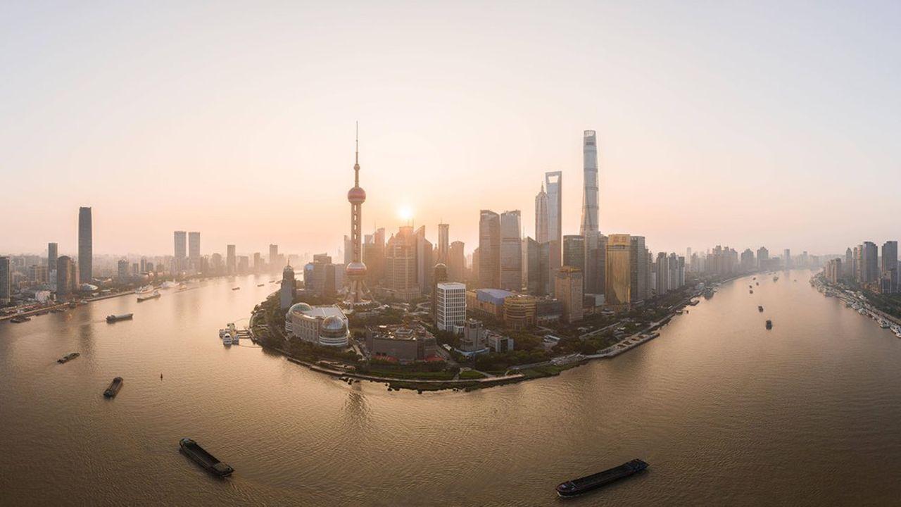 Pékin a levé 6milliards de dollars d'obligations en dollars, utilisant un format directement accessible aux investisseurs américains.