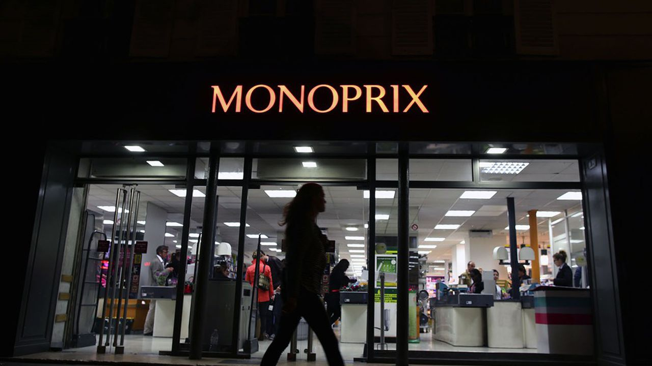 Les syndicats ont multiplié les actions pour empêcher Monoprix d'ouvrir après 21heures.