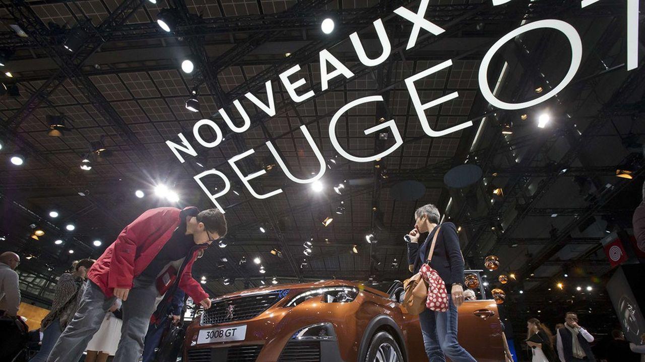 Le relèvement du seuil de la mesure de 1.400 à 1.800kg doit permettre à la Peugeot 3008, comme la quasi-totalité de la production française, d'échapper (pour l'instant) à cette future taxe.