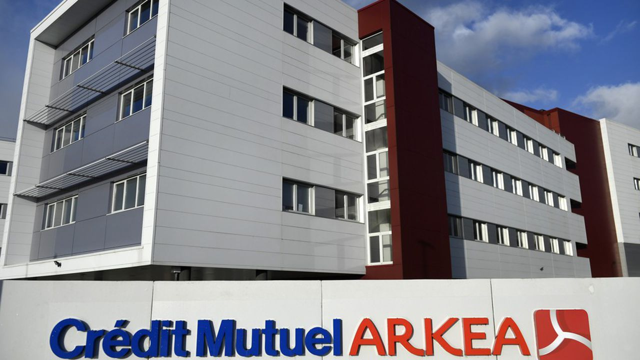 Crédit Mutuel Arkéa, basée au Relecq-Kerhuon (Finistère) travaille actuellement à un nouveau plan stratégique.