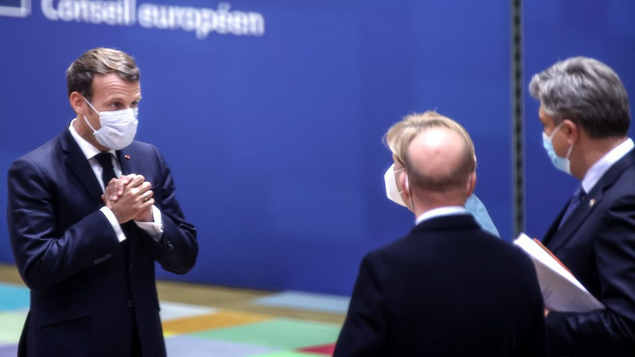 L'Union européenne a pris le temps pour réunir des preuves afin que ses sanctions soient inattaquables en justice.