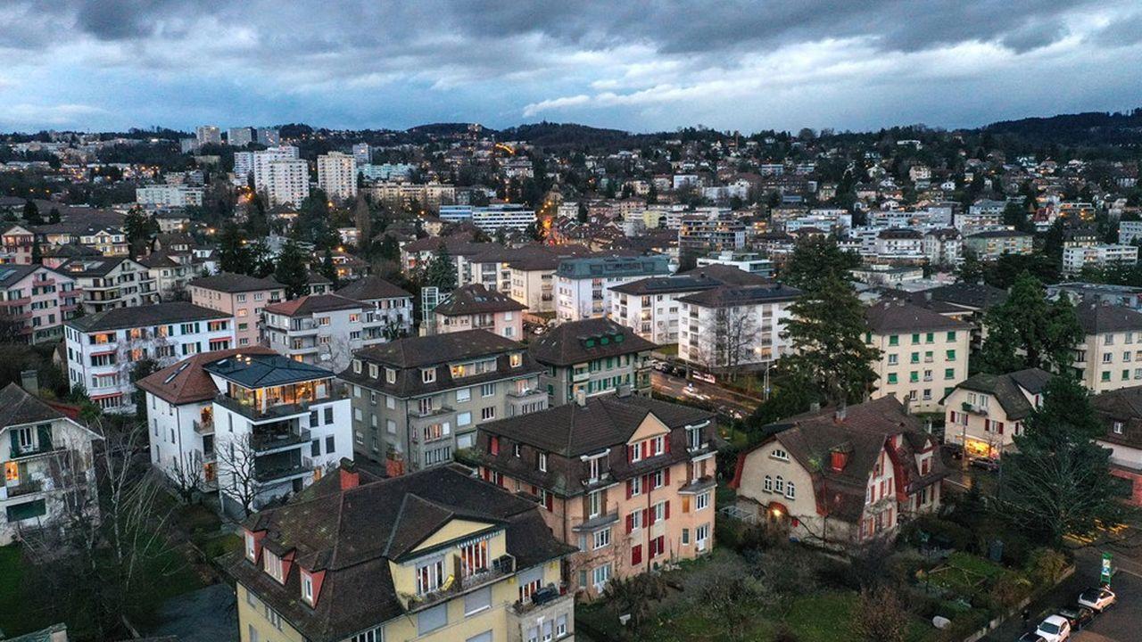 Oddo BHF a annoncé conclure le rachat de la plus ancienne banque privée de Suisse romande Landolt & Cie.