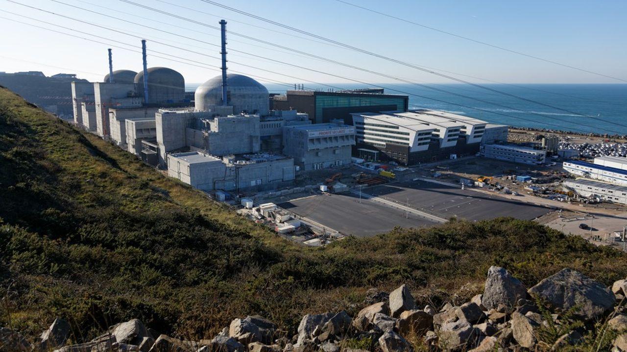 EDF espère recevoir l'autorisation de l'Autorité de sûreté nucléaire pour reprendre les soudures défectueuses qui se trouvent «dans les traverséesd'enceinte» de l'EPR de Flamanville dans les prochaines semaines.
