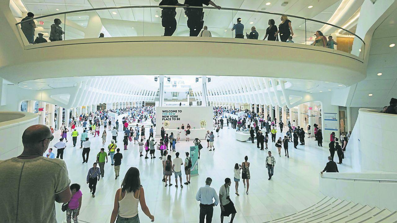 La société européenne, numéro un mondial des centres commerciaux, a particulièrement souffert de la crise du coronavirus, qui l'a fait plonger en Bourse.