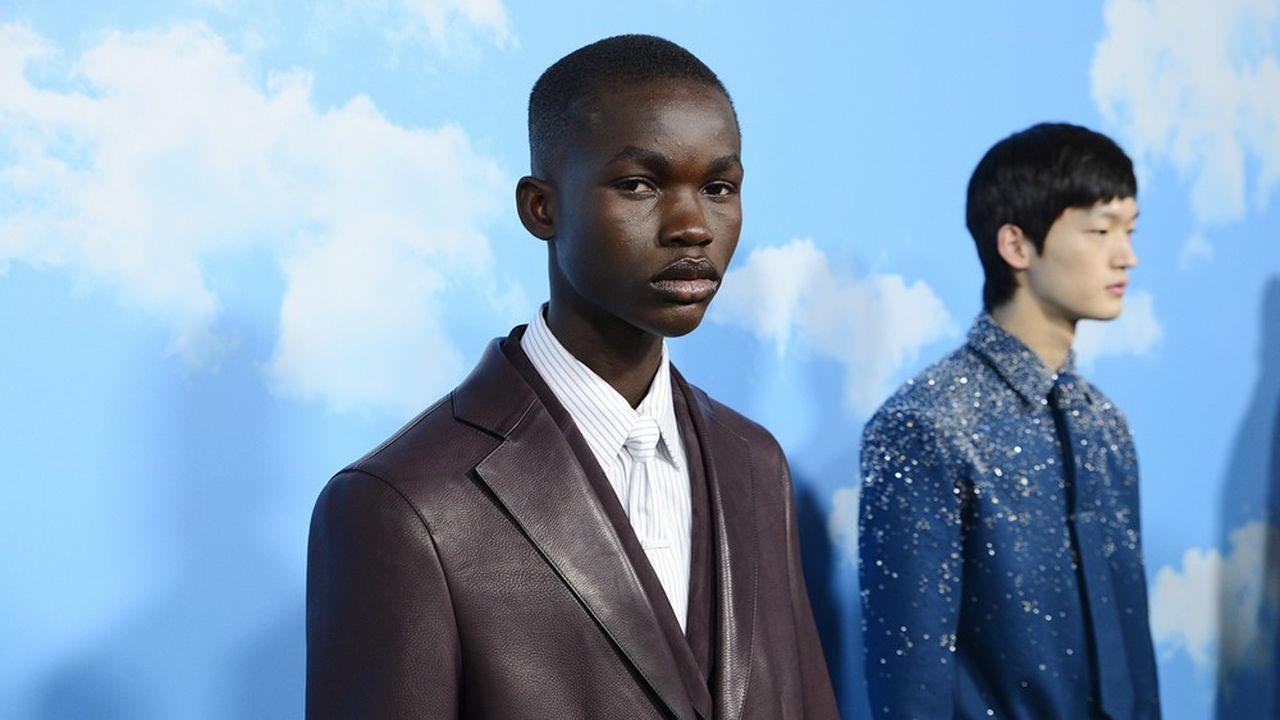 Collection automne-hiver 2020-21 Louis Vuitton