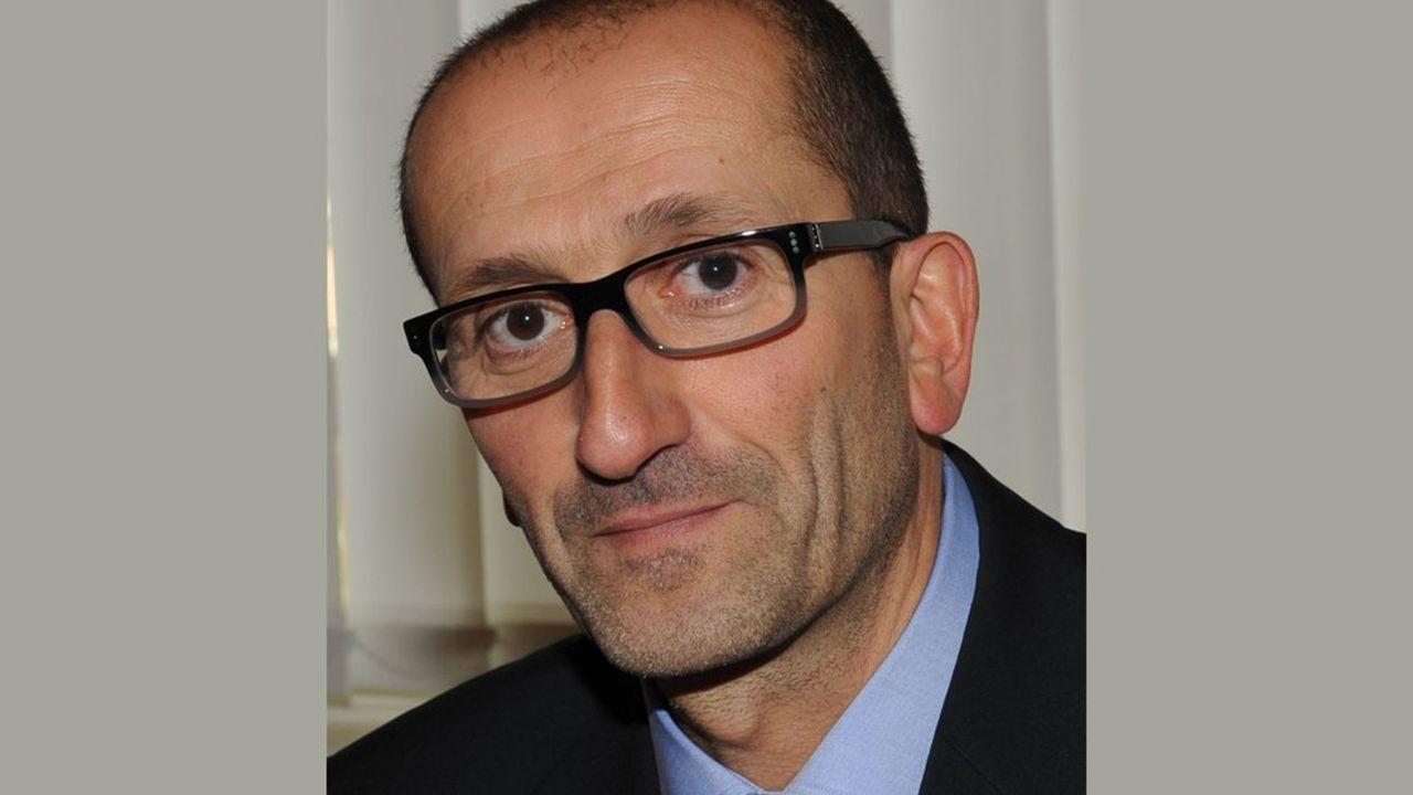 Didier Hannaux