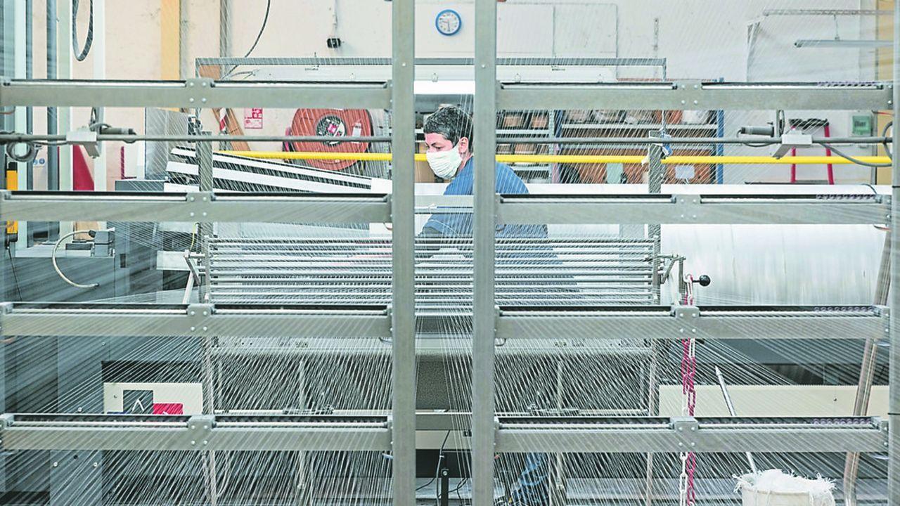 Le plan de relance propose d'aider les usines à la campagne à se moderniser.