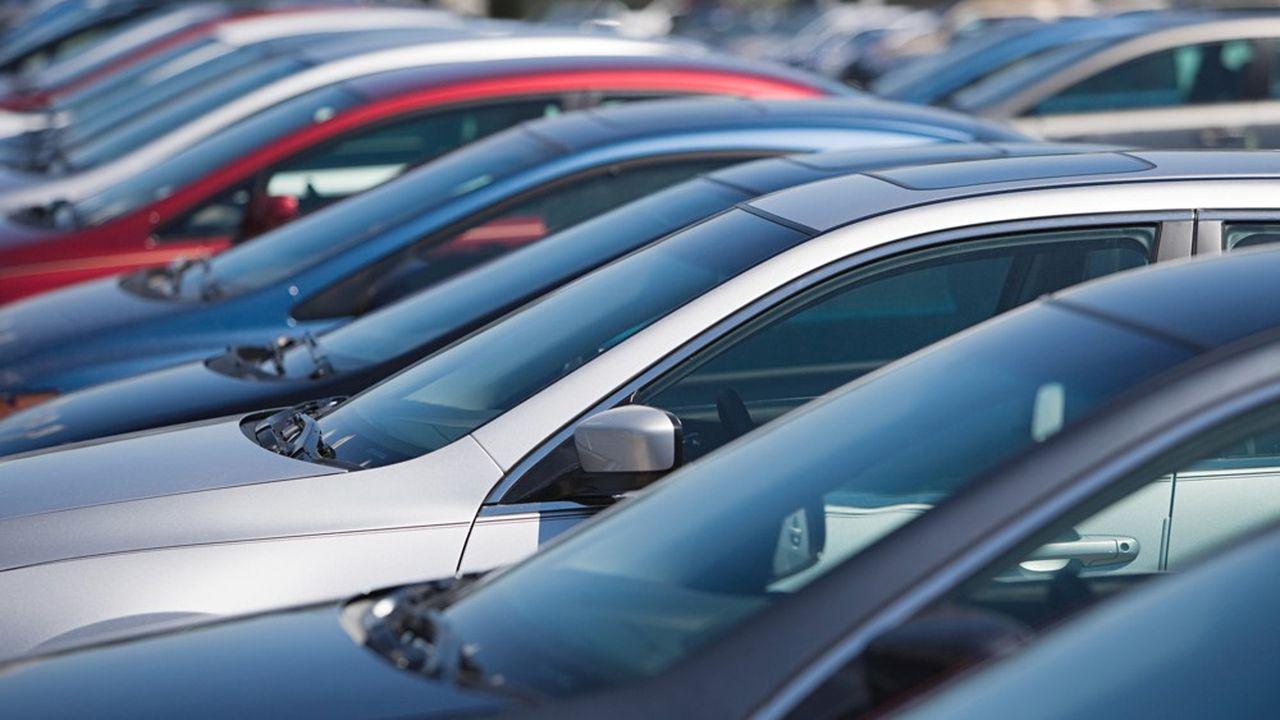 Sur les neuf premiers mois de 2020, seulement 7,06millions de voitures particulières neuves ont été mises sur les routes de l'Union européenne.