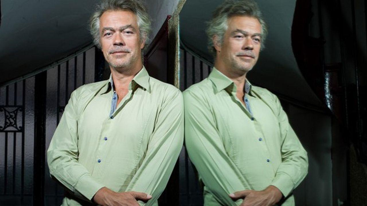 Jacques Berger, le directeur de l'«action tank» Entreprise et pauvreté