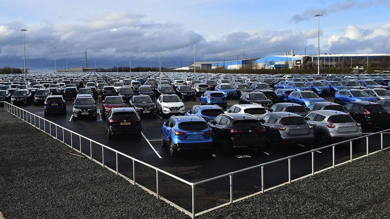 Faute d'accord commercial, Nissan a clairement laissé entendre qu'il pourrait fermer son usine de Sunderland, la plus grosse du pays.
