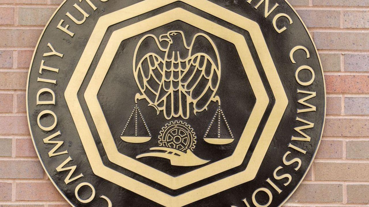 La Commodity Futures Trading Commission supervise les marchés de matières premières.