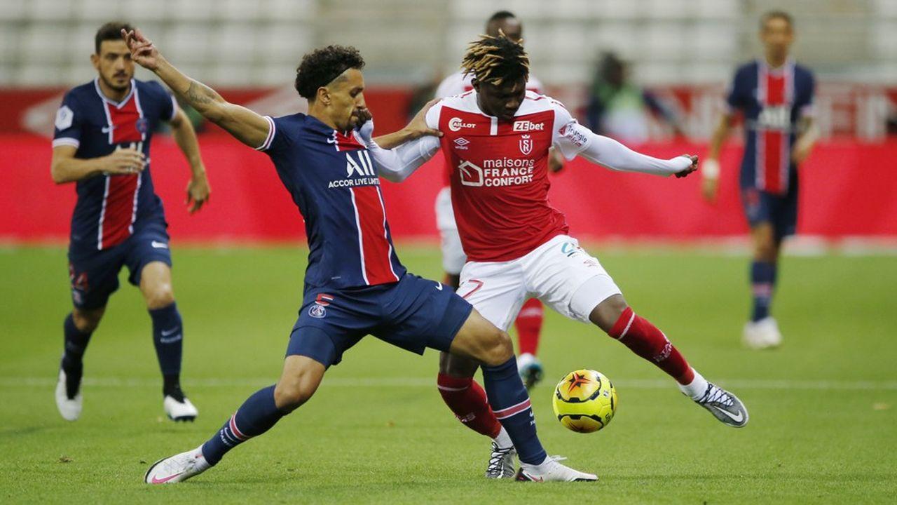 Free propose des extraits de la Ligue 1 en quasi direct à ses abonnés fixe et mobile.