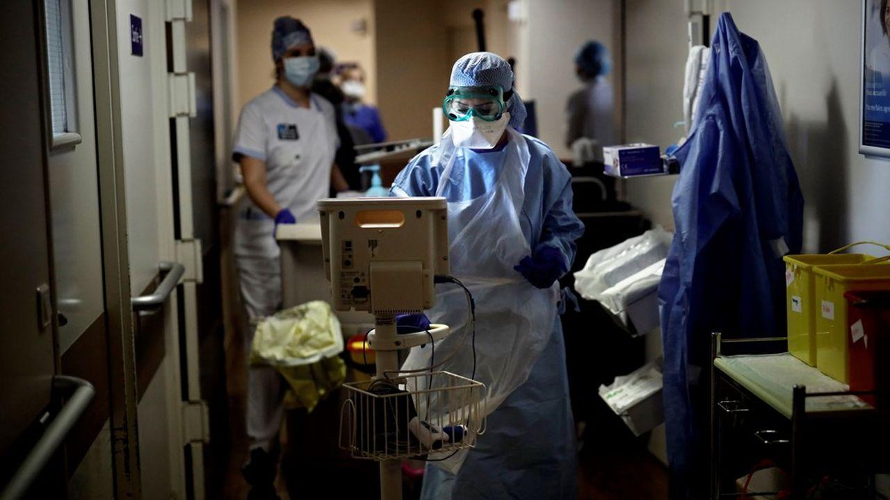 Les personnels de santé du secteur privé ou associatif vont eux aussi bénéficier des revalorisations «Ségur de la santé».