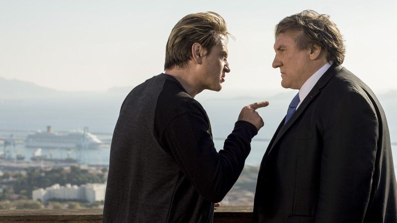Federation Entertainement s'est notamment fait connaître avec «Marseille», la première série made in France de Netflix.