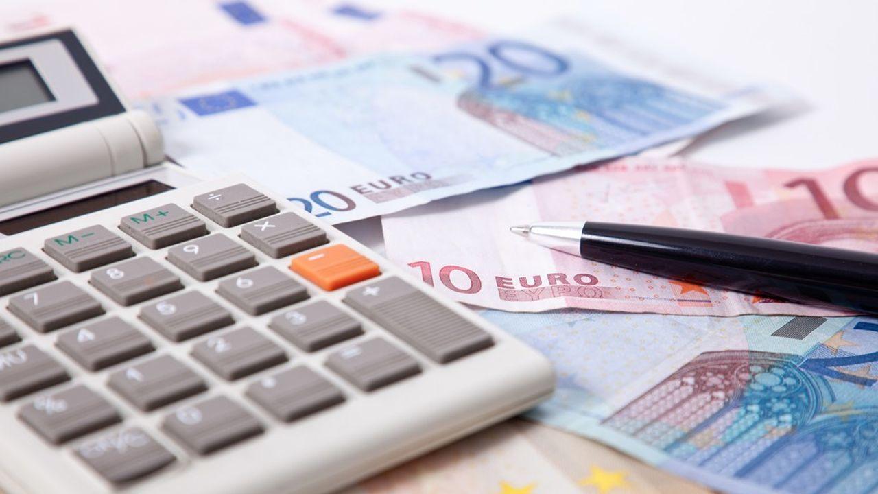 Selon une enquête de la CPME, 34% des dirigeants auront des difficultés à rembourser le PGE.