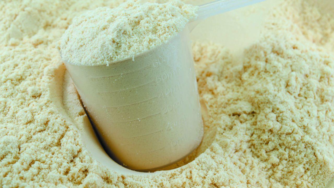 L'alimentaire n'est plus le seul débouché de Vinpai, qui commence à vendre ses gammes d'ingrédients naturels et bio en cosmétologie.