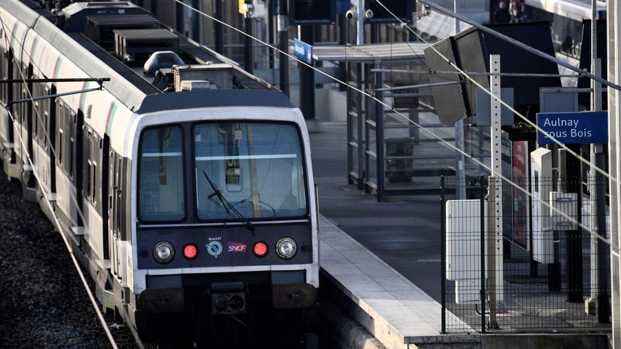 «L'usager des transports franciliens ne paie que le quart du coût complet de la prestation qu'il consomme».