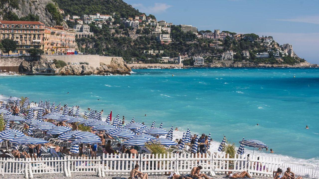 Le secteur touristique bénéficiera d'un soutien financier pour faire face à la crise.
