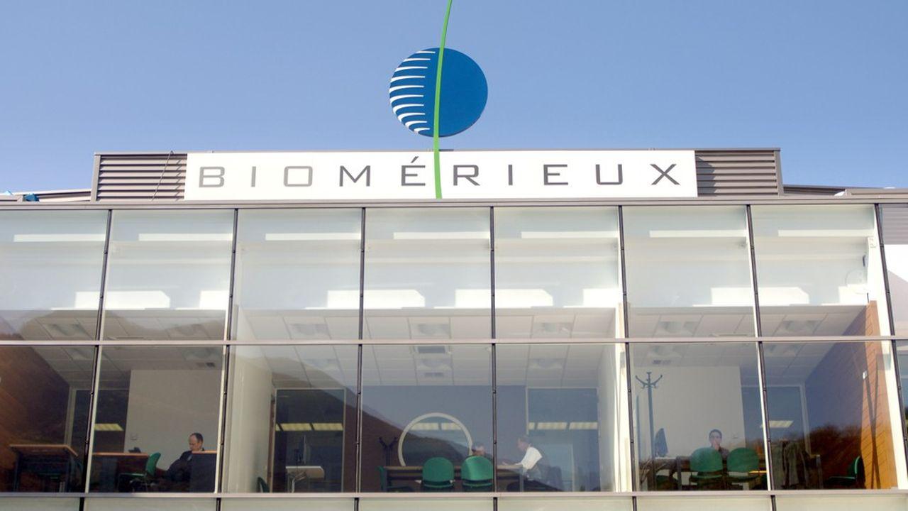 La région Auvergne-Rhône-Alpes investit 100 millions sur des projets de recherche et de transferts de technologie dans le domaine de la santé.