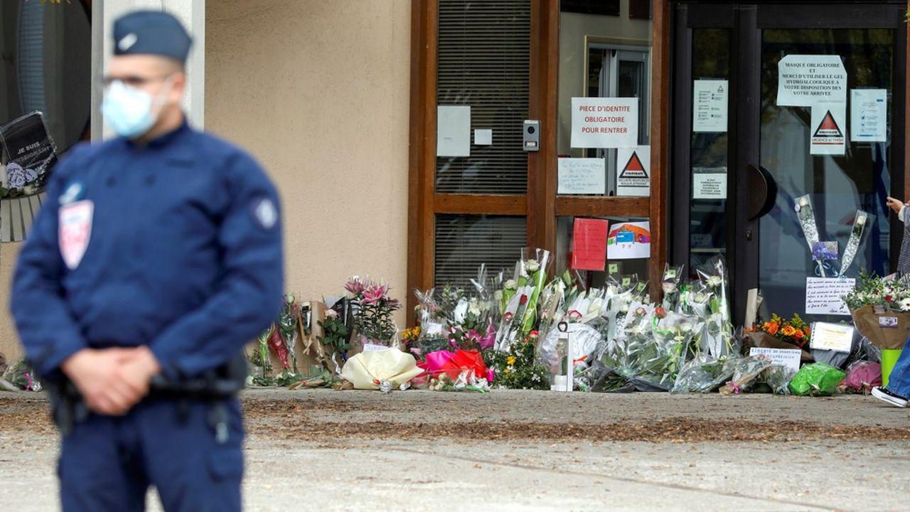 A ce stade de l'enquête, le récit des heures qui ont précédé l'attentat demeure instable.