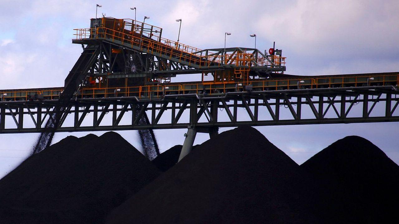 A la demande de Pékin, les centrales électriques et les aciéries chinoises n'achèteraient plus de charbon venu d'Australie.