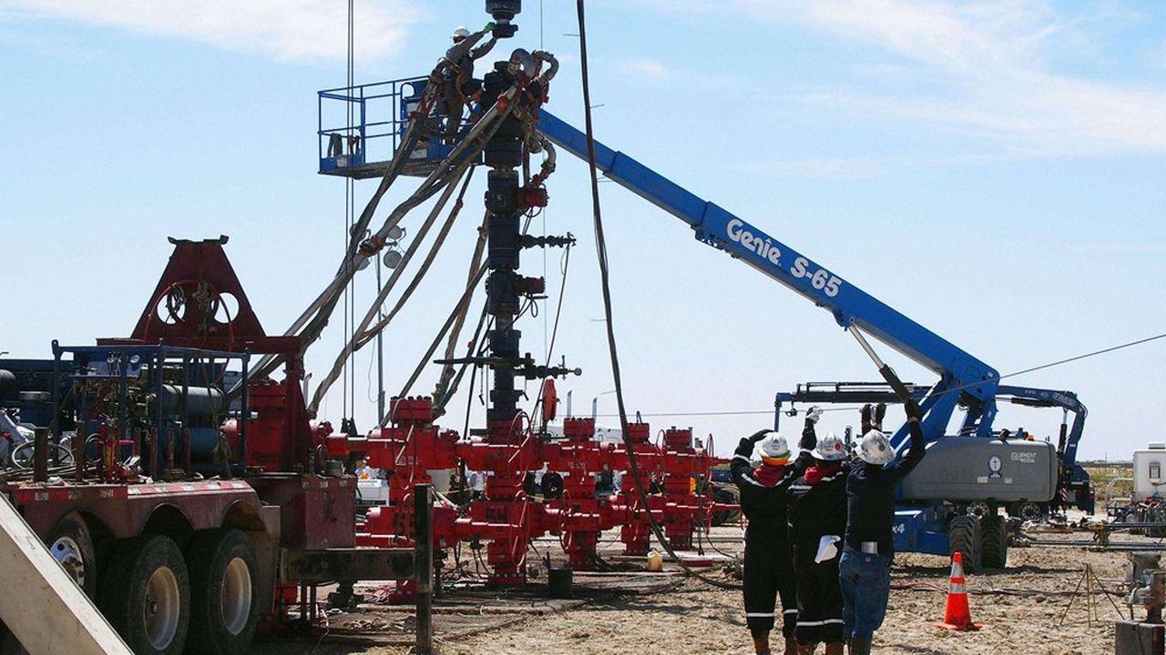 Entre Texas et Nouveau-Mexique, le Bassin permien est l'une des zones les plus prolifiques pour le pétrole de schiste.