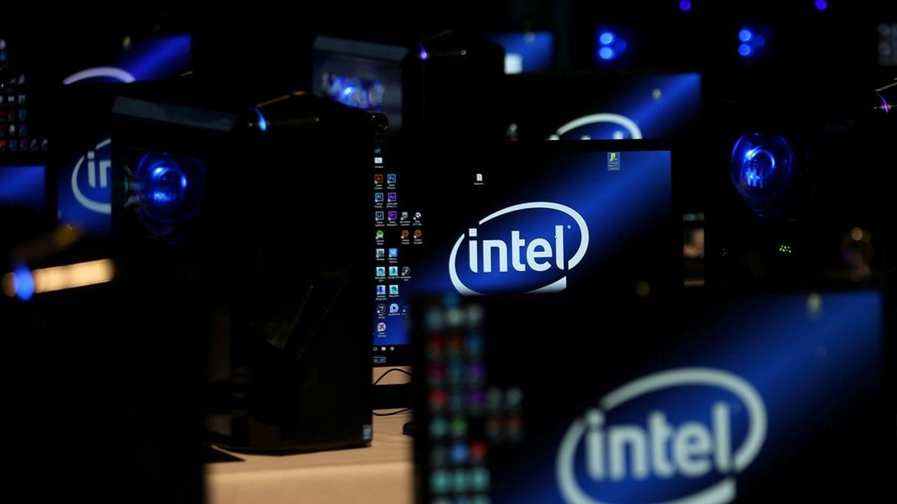 Intel préfère désormais se concentrer sur le développement de ses réseaux 5G et l'intelligence artificielle.