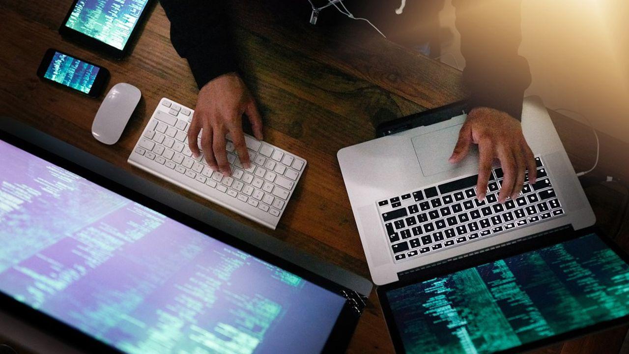 Une myriade de «fournisseurs» s'affairent à vendre des outils d'attaques et parfois même identifient contre un paiement les failles qui permettront de faire tomber les sécurités d'une cible solvable.