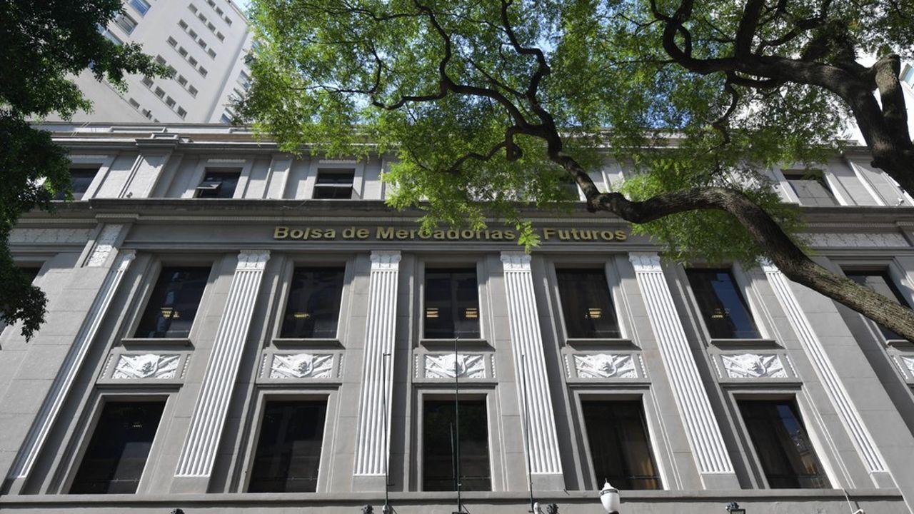 A Sao Paulo, vingt introductions en Bourse ont été bouclées en 2020, contre seulement cinq en 2019.