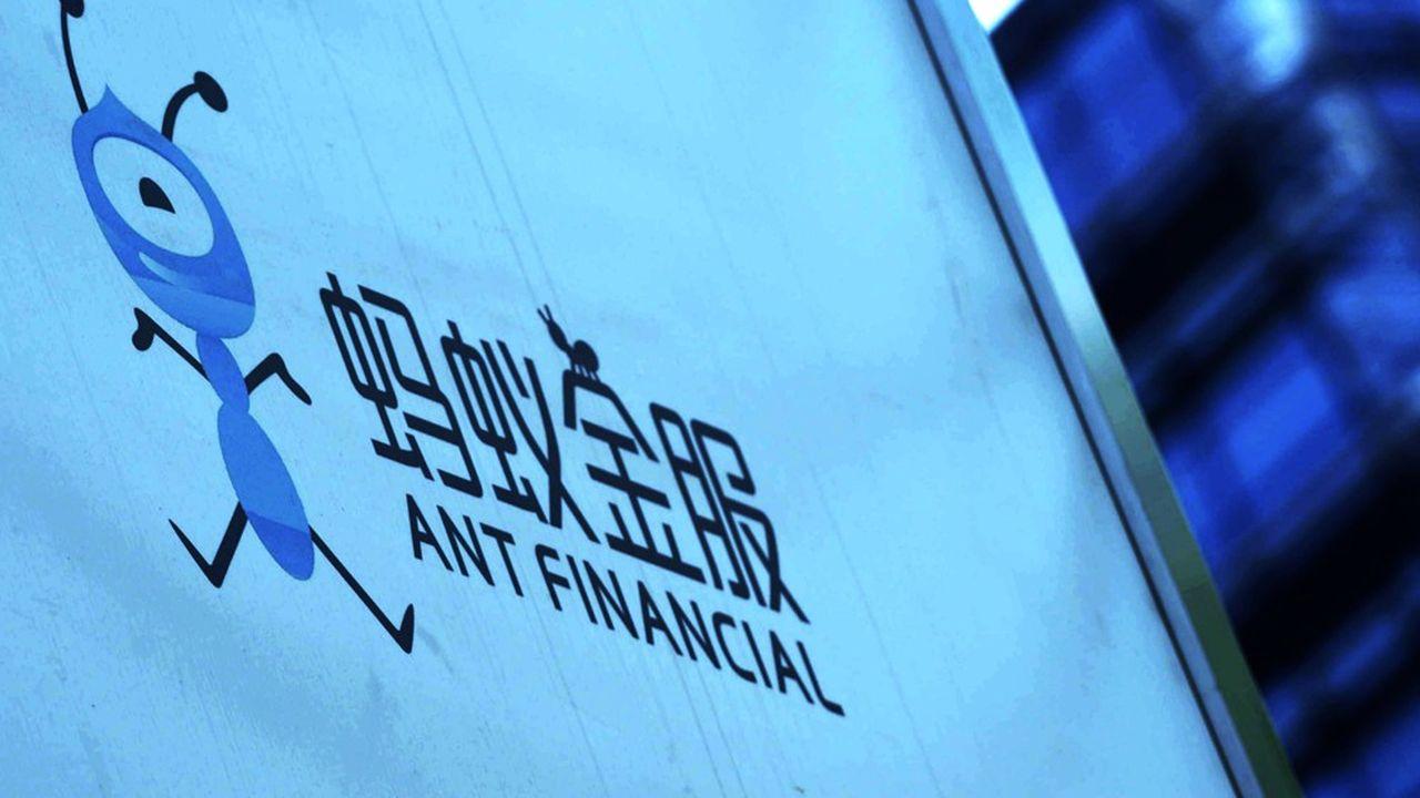Ant Group a dans ses cartons une introduction en Bourse de 35milliards de dollars, supérieur à celle de Saudi Aramco