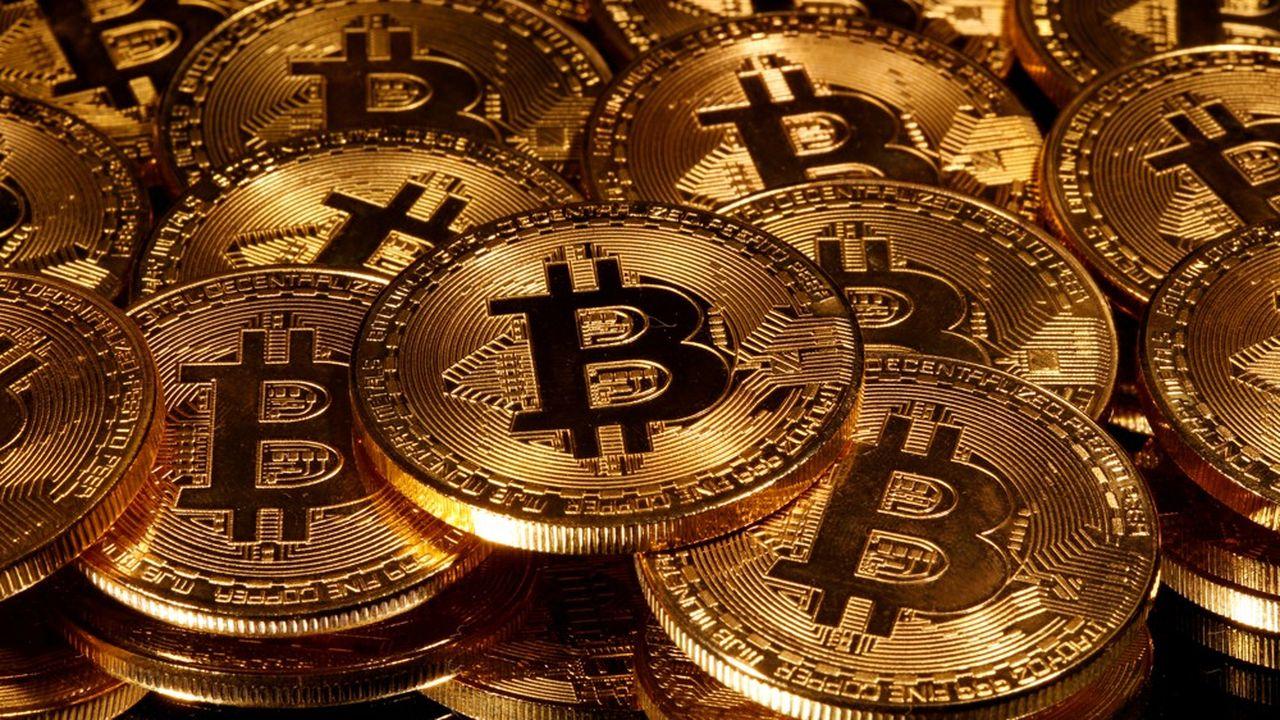 A 11.500dollars (9.800euros), le bitcoin gagne 59% depuis le début de l'année.
