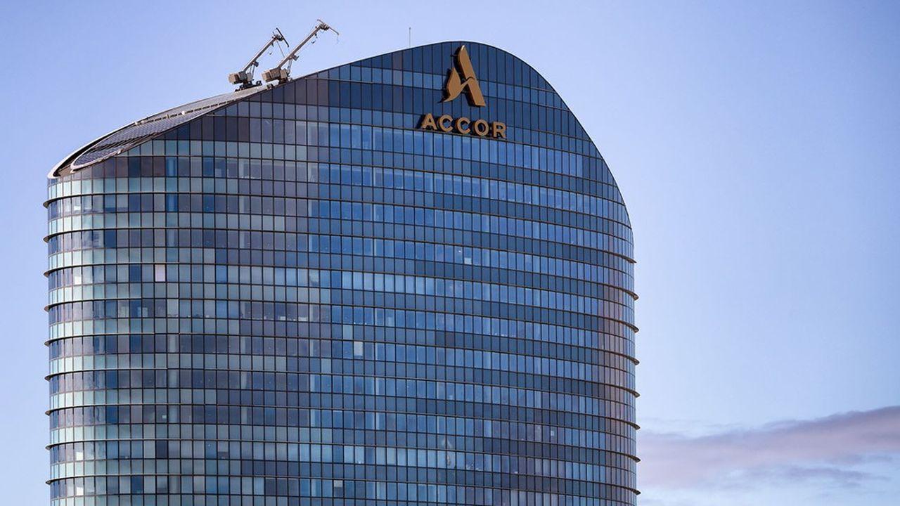 Le plan social d'Accor s'inscrit dans un programme d'économies et une refonte de son organisation visant à rendre le groupe «plus agile». Il concerne notamment son siège mondial d'Issy-les-Moulineaux (notre photo), au sud-ouest de Paris.