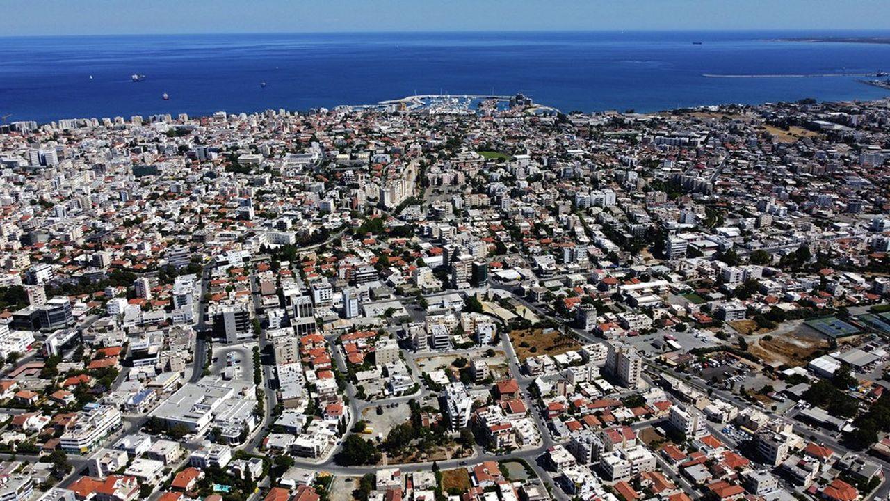 A Chypre, il est facile d'obtenir la nationalité du pays en échange d'un investissement immobilier important
