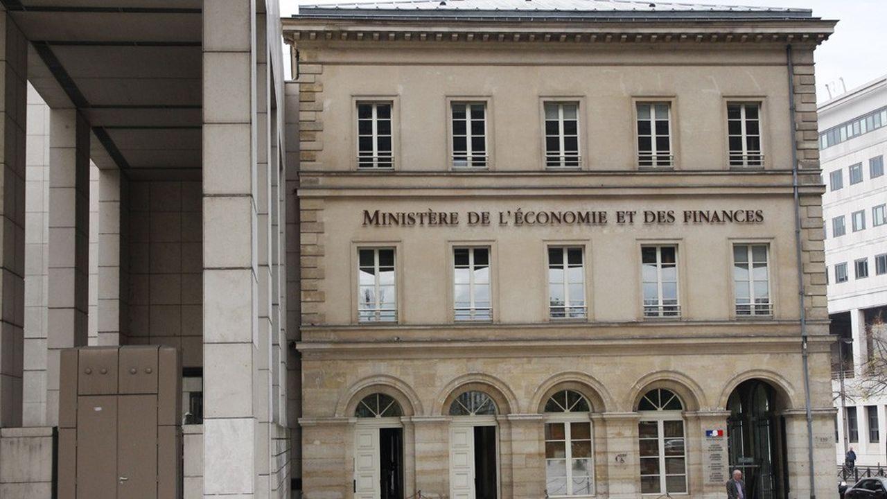 La gestion de la taxe intérieure de consommation sur les produits énergétiques va être transférée des Douanes vers la Direction des finances publiques.