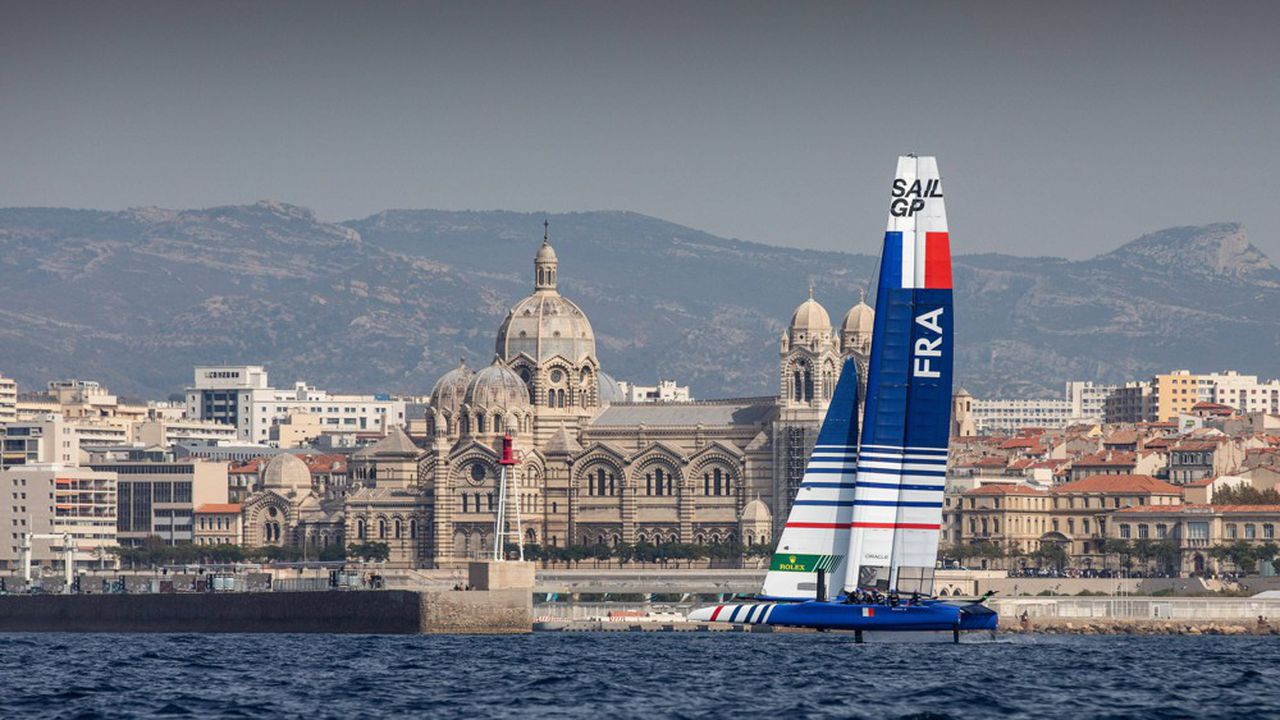 L'entreprise marseillaise LVD Energie est sur les rangs pour aménager les conteneurs du village olympique pour les compétitions de voile.