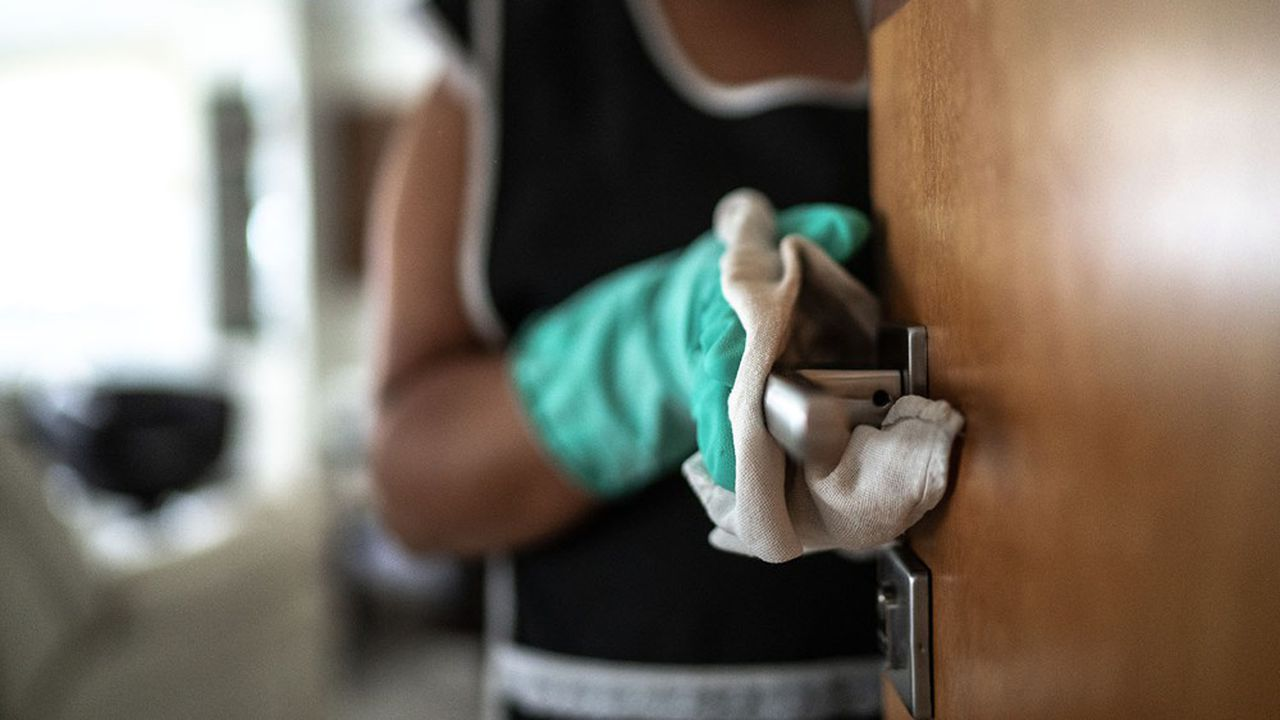 La cession du contrôle de Tsebo, expert de la restauration collective et des services d'hygiène en Afrique, aura coûté 180millions d'euros à Wendel.