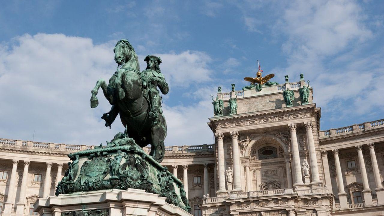 L'édition 2020 sera totalement virtuelle et ne se tiendra pas, comme prévu, à la Hofburg, ancienne résidence impériale à Vienne, en Autriche.