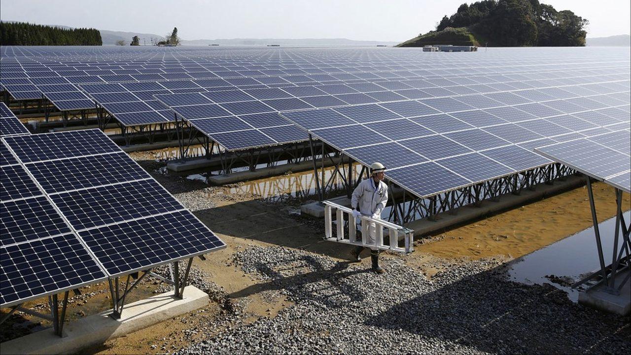 «S'il a coché la case financement participatif, un porteur de projet pourra vendre son électricité environ 3euros plus cher par mégawatt», affirme Aurélien Gouraud, le directeur des opérations de Lendopolis.