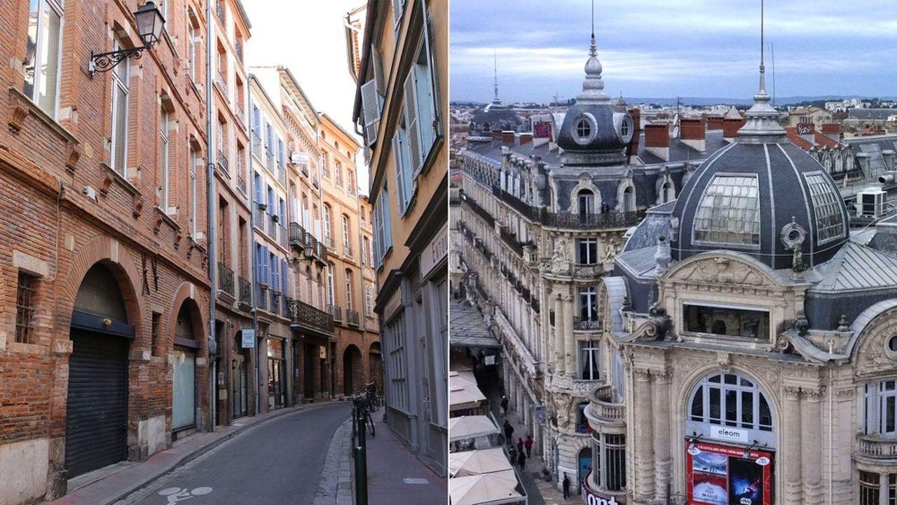 Rentabilité locative: le palmarès des villes où investir