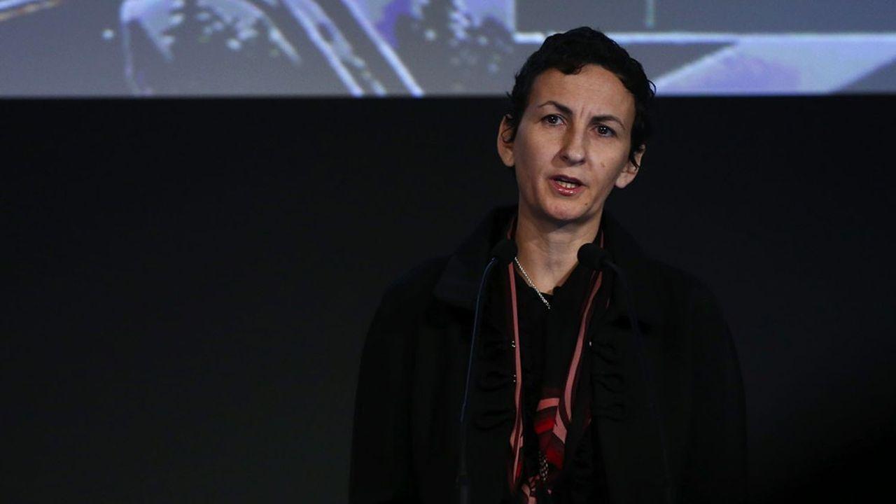 Sophie Stabile, anciennement chez Accor, devient la directrice financière de Lagardère.