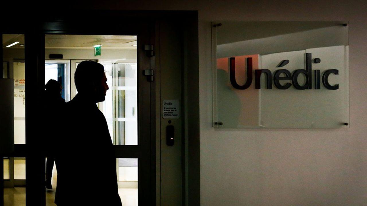 Le traitement de la dette de l'Unédic a été renvoyé à une concertation sur le financement de la protection sociale dans son ensemble.