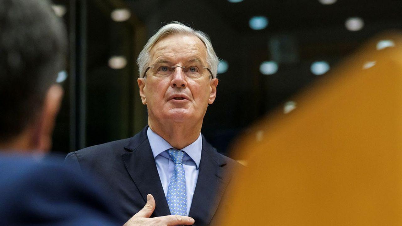 Mercredi, Michel Barnier a envoyé les signaux attendus par Londres pour réenclencher les tractations sur le Brexit.