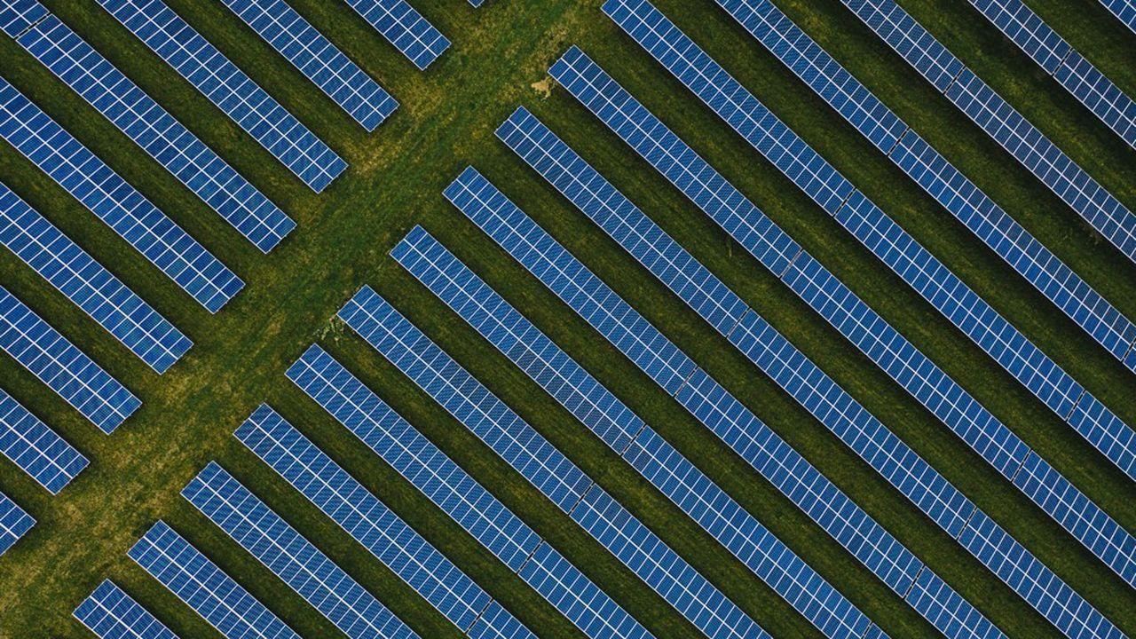 Les géants de l'«électricité verte» fournissent une électricité essentiellement d'origine non-renouvelable et continuent d'investir dans ce sens.