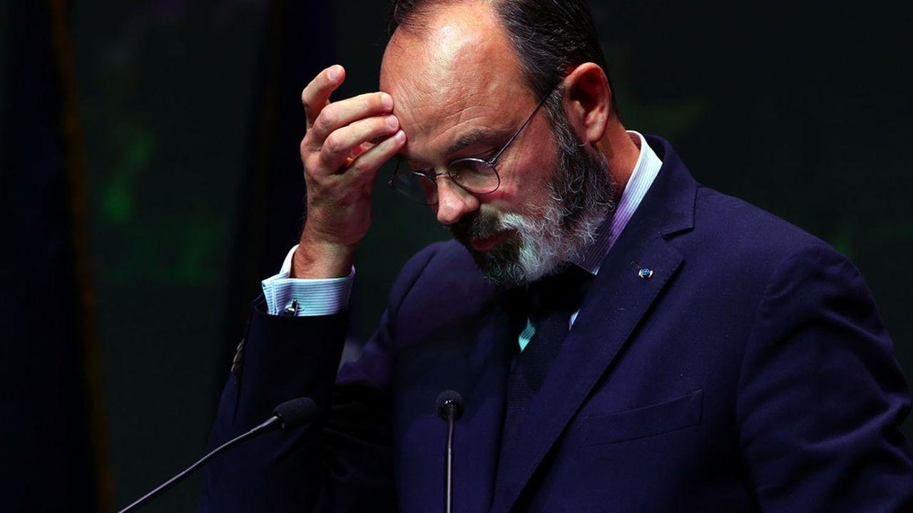 L'ex-Premier ministre Edouard Philippe était auditionné ce mercredi à l'Assemblée nationale sur sa gestion de la crise du Covid.