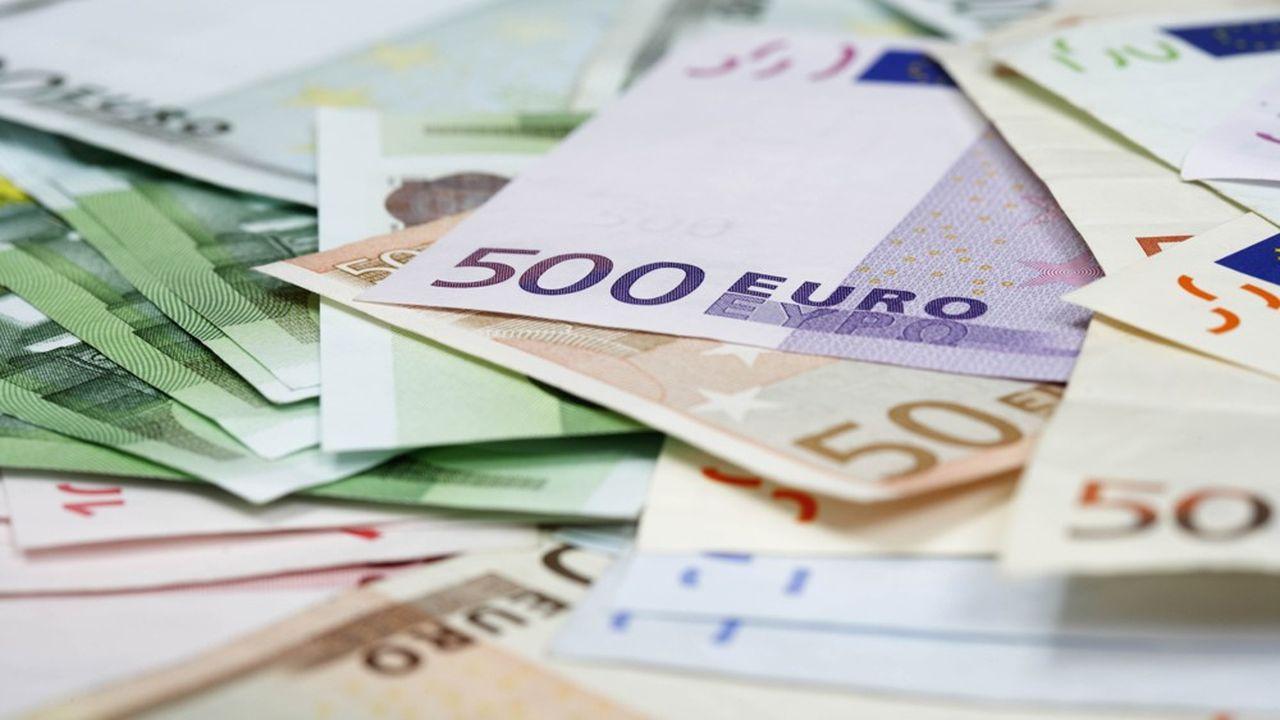 «Les banques de la zone euro doivent détenir des fonds propres de plus en plus importants, ce qui ne les empêche pas d'être (...) d'être sous la menace d'un défaut des emprunteurs de plus en plus important après chaque crise»