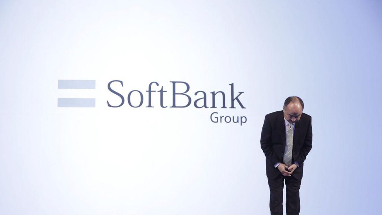 «Le patron de SoftBank est l'investisseur tech le plus prolifique de la planète (42 licornes à son actif). Sa faute ? Avoir mal jugé le fondateur gourou de WeWork, Adam Neumann»