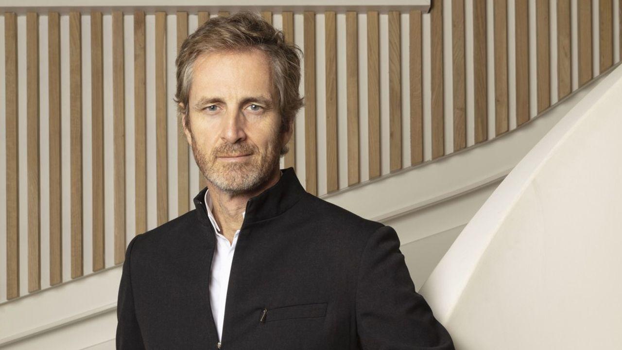 Après le fonds de dotation ArtExplora, Frédéric Jousset crée son fonds d'investissement ArtNova dédié à la culture.