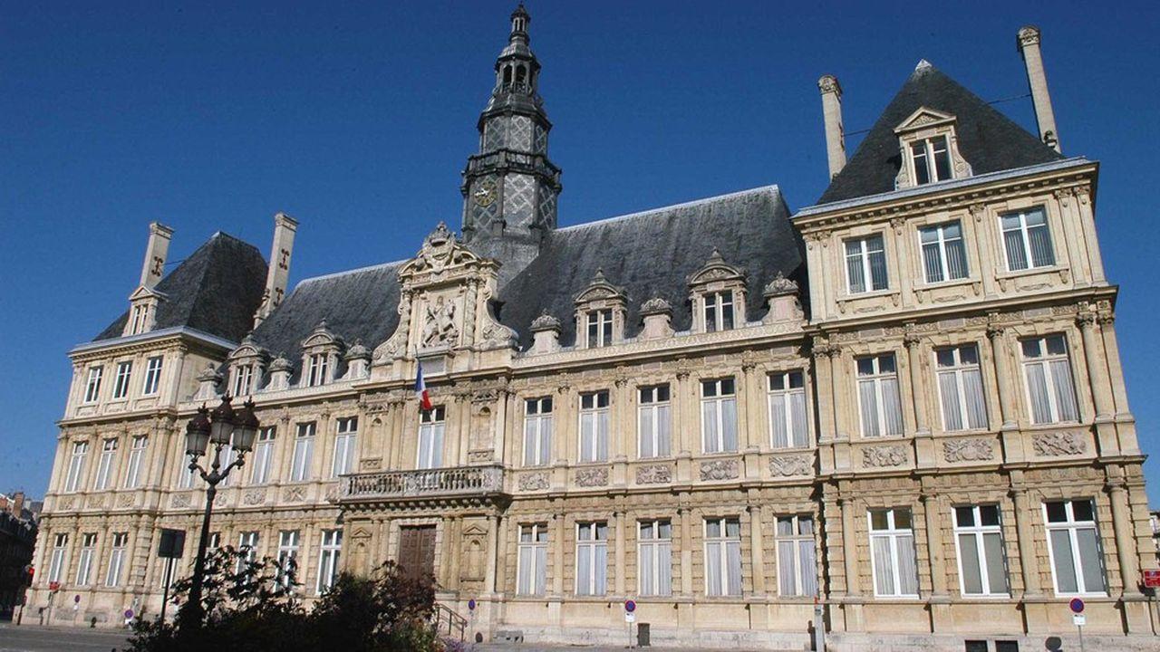 Reims s'est doté d'un réseau d'ambassadeurs chefs d'entreprise.